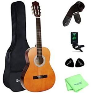 クラシックギター 36インチ