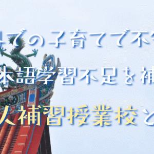 【#120】海外での子育てで不安な日本語学習不足を補う日本人補習授業校とは?