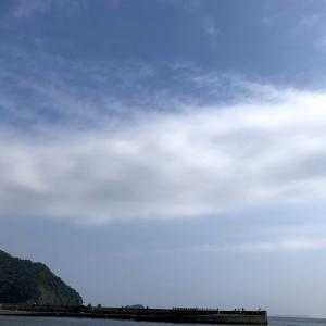 【キャンピングカー】車中泊の旅~伊豆で海水浴