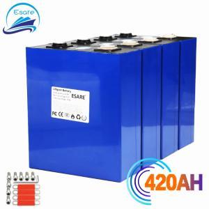 リーク2のサブバッテリーをリチウム化する④~Lifepo4 420Ah紛争の結果