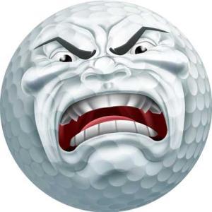 ゴルフで絶対に許せないこと!