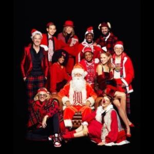 サンタを期待して起きてはみたが! 2020年12月25日(金)
