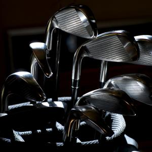 ゴルフクラブのシェアリングサービス!?