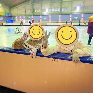 アイススケート 浜松スポーツセンター