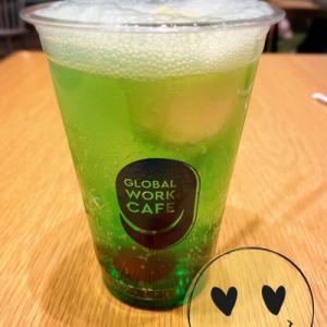 グローバルワークカフェ♡