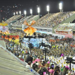【リオのカーニバル/日程】2022年のカーニバルはいつ?