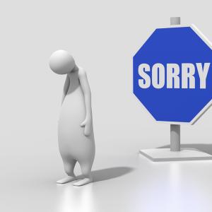 門倉健氏、自身の言葉で失踪について涙ながらの謝罪。YouTubeにて。