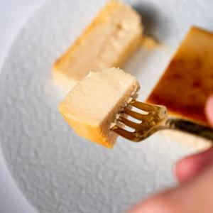 【帰歳暮に】禁断の幸せ中毒。HOLICの濃厚チーズケーキ!
