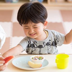 子どもの偏食・好き嫌いを減らす方法〜見極めよう編〜