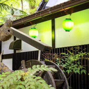 アラフォー七城さん(9)2度目のデートは日本料理屋さん