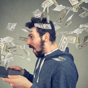 【お金持ちになることを諦めていませんか?】=利益の再投資戦略=