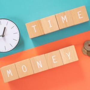 【時間を味方につける投資方針を立てよう】