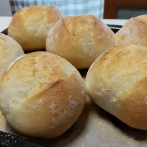 """アイリスオーヤマ・コンベクションオーブン""""オーヤマくんb""""でパンを焼いてみた!②「ミニクッペ」"""