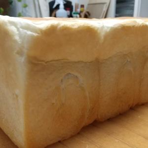 """アイリスオーヤマ・コンベクションオーブン""""オーヤマくんb""""でパンを焼いてみた!③「2斤角食パン」"""