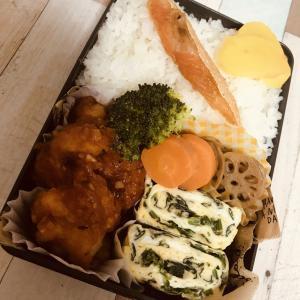 パパ弁〜鶏チリ弁当〜
