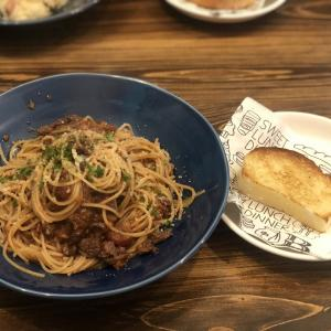 【散策】東京散策③~東府中のイタリア料理『White Room』に行きました。