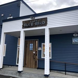 【旅行】北海道の旅⑧~帯広の「CAFE BLUE BIRD」で早朝からモーニング