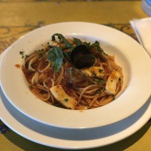 【散策】東京散策⑪~創業25年の本格イタリアン料理「LAVITA(ラヴィータ)」(東京都府中市)