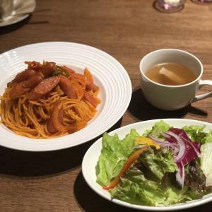 【散策】東京散策⑫~東府中の住宅街にある「カフェ葡萄」
