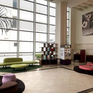 【旅行】沖縄の旅①~旅の拠点として「メルキュールホテル沖縄那覇」に宿泊しました。
