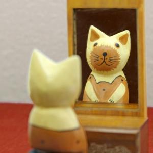 我が家の小さな鏡台が壊れました・ビューローかドレッサーか!?