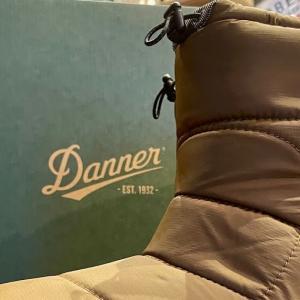Danner「ダナーフレッド」 FREDDO B200 PF