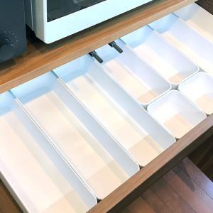 ザ・リアル!100均グッズでキッチン収納をスッキリ整理整頓