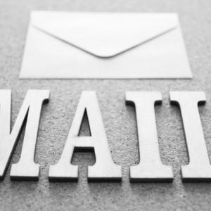 メール処理のチェックリスト!