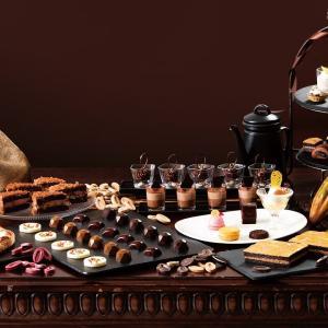 シーガイアで秋のスイーツビュッフェ「Chocolate Party(チョコレートパーティー)」が開催されるよ