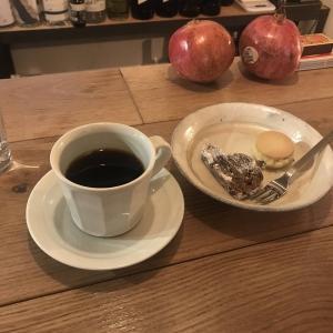 【めし日記】おすすめ本とコーヒーと緑色の麺類・カメラマンの宮本七生さんと散歩