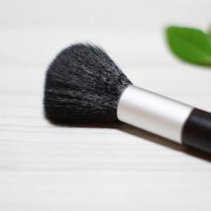 敏感肌さんでも使える化粧筆はこれ!