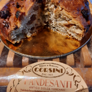 トスカーナ菓子 PandeSanti(パンデサンティ)