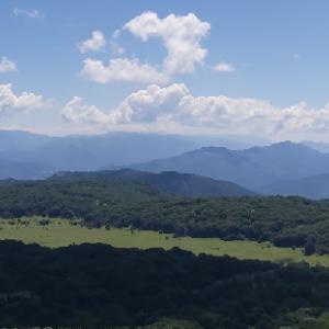 【海外移住の日】ジェンナーロ山トレッキングでの出会い