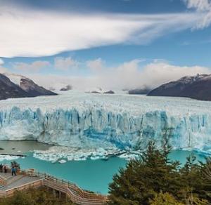 世界妄想の旅ベスト10~パタゴニア氷河からオーロラまで