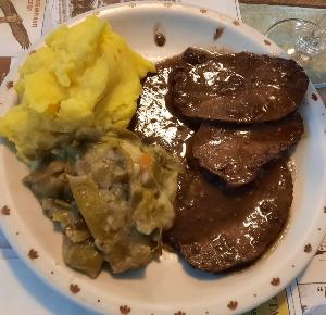 【イタリア旅行】レストランでの日本人向けおすすめ肉料理