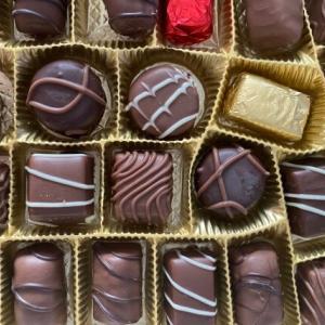 ゴンチャロフ バレンタイン2021限定チョコ!販売期間や予約方法
