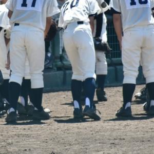 健大高崎高校野球部メンバー2021の出身中学や注目選手一覧