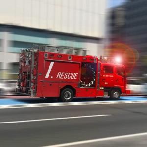 仙台市泉区南光台4丁目で火事!現場の画像や動画ツイッター情報