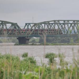 鶴見川が氾濫しそう!ライブカメラや現在の状況やツイッターまとめ
