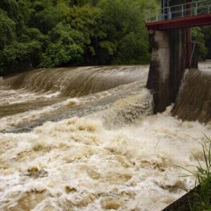 石神井川 のライブカメラや水位!現在の状況やツイッター情報