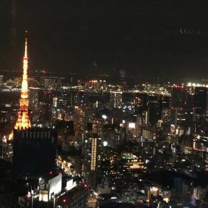 【ザ・リッツカールトン東京宿泊記】「姉さん事件です」を解決してくれそうな失神寸前ホテルだった♡