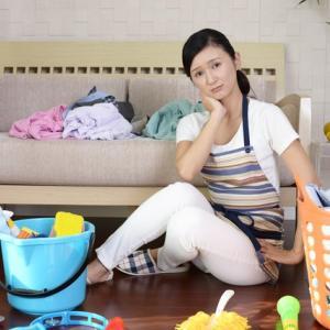 片付けられないのはADHDのせい!?方づけられない主婦の悩みを解決!片付けが苦手な人でも出来る片付け法