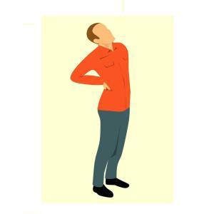 クローン病!奮闘記50歳代④3度連続で同じ箇所の圧迫骨折