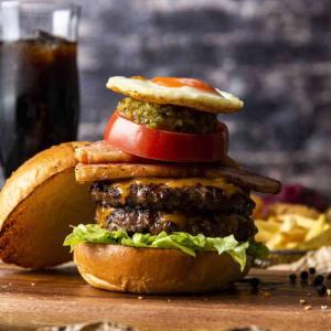 Z BURGER&クラフトビールタップ EQUiA北千住店 北千住駅ビルにSNS映え必至なハンバーガー専門店が開店するよ