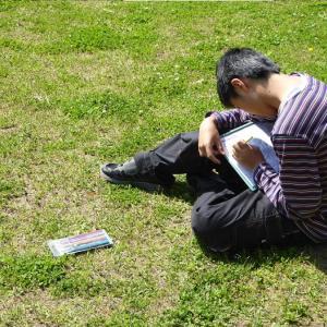 【桑袋ビオトープ公園】自然のあそび屋台〔4月4日・11日(日曜日)開催〕