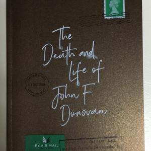 若き天才ドランの最新作に感涙!「ジョン・F・ドノヴァンの死と生」〜今観るべき熱々映画