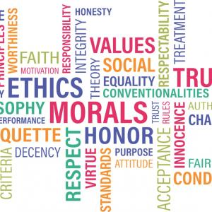 Let's 解読!「人を対象とする生命科学・医学系研究に関する倫理指針」Part 01