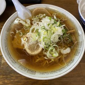 青森県浪岡 つねた食堂に行ってきました。