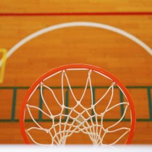 お休みの日の、バスケットボール観戦!!!がんばれ日本!!~40代HSP主婦日記~