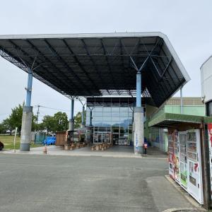 【道の駅 水辺プラザかもと】中九州で車中泊するなら最高の道の駅